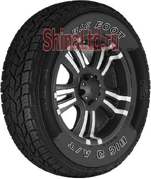 Шины Big O Tires BigFoot A/T
