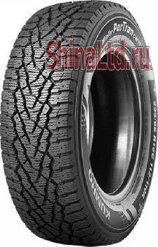 Шины Kumho CW11 Winter PorTran