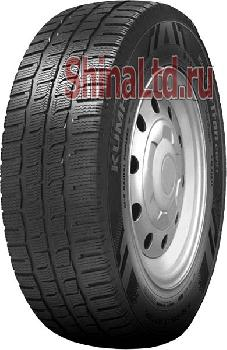 Шины Kumho CW51 Winter PorTran