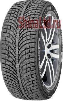 Шины Michelin Latitude Alpin 2 ZP