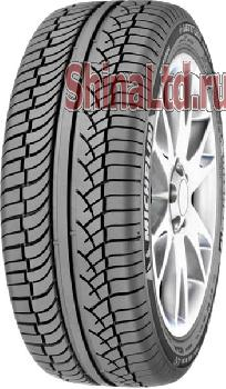 Шины Michelin Latitude Diamaris