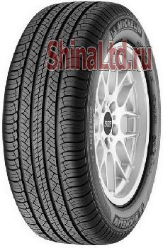 Шины Michelin Latitude Tour HP ZP