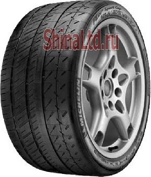 Шины Michelin Pilot Sport Cup Plus