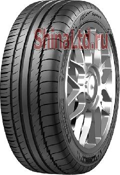 Шины Michelin Pilot Sport PS2 ZP