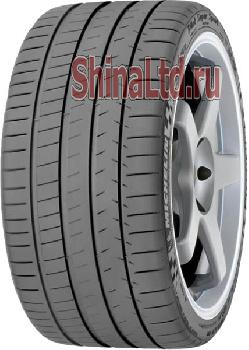 Michelin Pilot Super Sport XL 295 / 35 R19 (295/35R19)