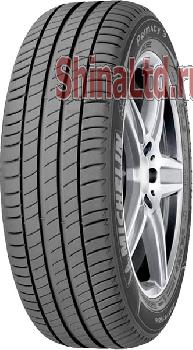 Шины Michelin Primacy 3 Run Flat