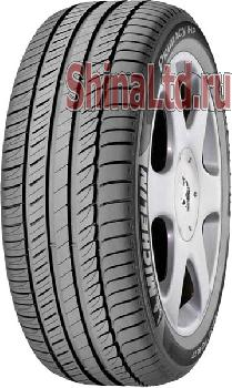 Шины Michelin Primacy HP ZP