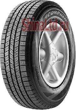 Шины Pirelli Scorpion Ice & Snow RunFlat