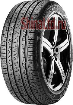 Шины Pirelli Scorpion Verde All Season Run Flat