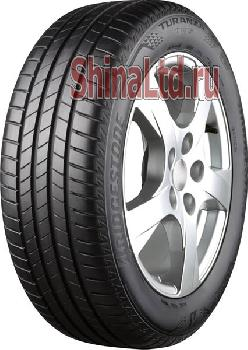 Шины Bridgestone Turanza T005 Run Flat