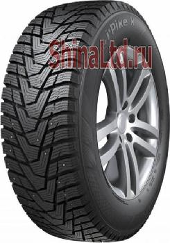 Шины Hankook W429A Winter i*Pike X
