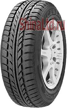Шины Hankook Winter Icebear W440