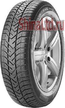 Шины Pirelli Winter SnowControl 3 Run Flat