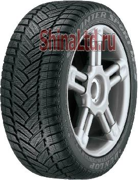 Шины Dunlop SP Winter Sport M3