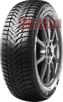 Шины Kumho WP51 WinterCraft Run Flat