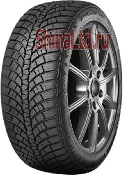 Шины Kumho WP71 WinterCraft Run Flat