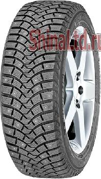 Шины Michelin X-ICE NORTH XIN2