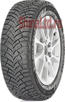 Шины Michelin X-Ice North XiN4