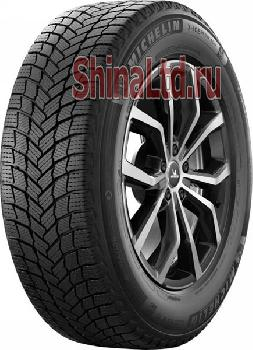 Шины Michelin X-Ice Snow SUV