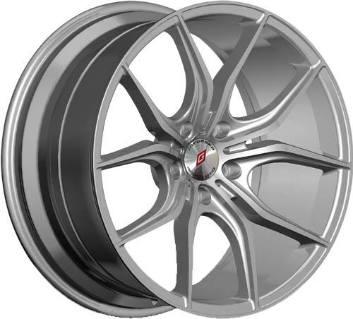 INFORGED IFG17  8x18 5*112 ET30 d66,6Silver
