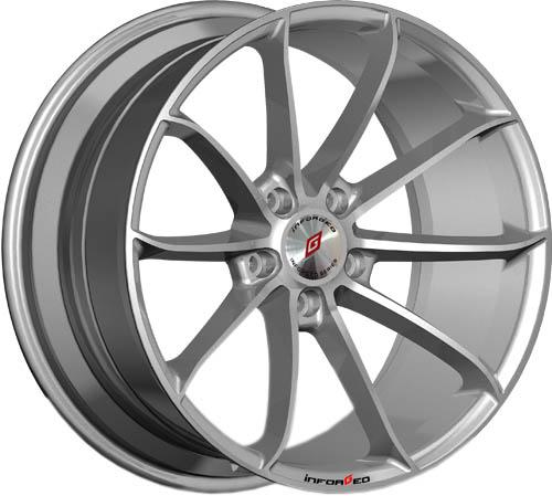 INFORGED IFG18  8x18 5*112 ET30 d66,6Silver