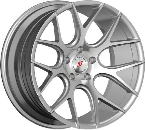 INFORGED IFG6  8x18 5*112 ET30 d66,6Silver