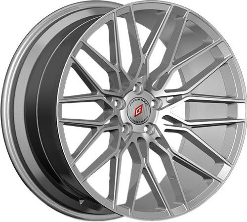 INFORGED IFG34  8x18 5*114,3 ET45 d67,1Silver