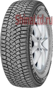 Шины Michelin Latitude X-Ice North LXIN2+