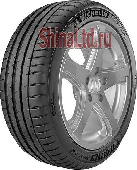 Шины Michelin Pilot Sport 4 Acoustic