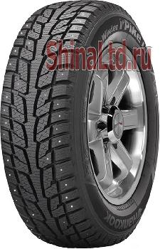 Шины Hankook Winter I*Pike RW09 C