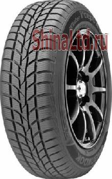Шины Hankook Winter i*cept RS W442